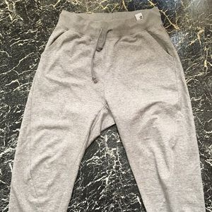 Pants - Adidas sweatpants